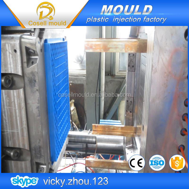 buy plastic container injetion mold