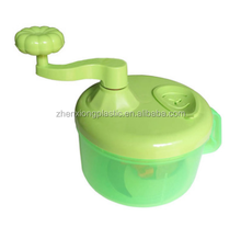 Stocked wholesale new cheap manual vegetable food chopper