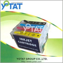 Refill ink cartridge T1961-T1964 for Epson XP-101 XP-201 XP-401 XP-211