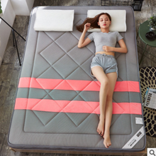 Cheap price fashionable flexible mesh bed mattress