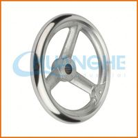 Dongguan manufacturer top sale high quality plastic handle wheel