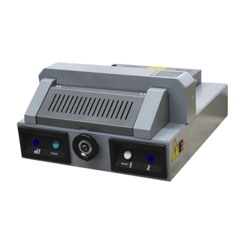 Electric mini paper cutter 320V+ for sale
