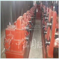 Solid State High Frequency Steel Tube Welding Machine