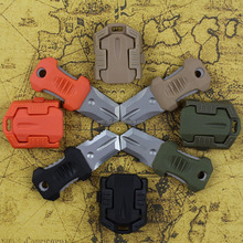 wholesale Outdoor Camping Hiking Survival Pocket Beetle Mini Knife