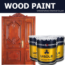 POLYURETHANE WOOD VARNISH PAINT WOODEN FURNITURE HIGH GLOSS COATING PAINT
