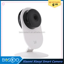2016 Original Xiaomi Smart Camera xiaoyi xiaomi yi ants webcam mini action sport Mi IP camera wifi wireless camaras cctv camera