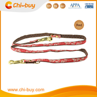 Metal Connector Double Ended Dog Lead