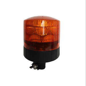 UnionTech LTG2-1585 Emark R65 LED Warning Rotating DIN Beacon