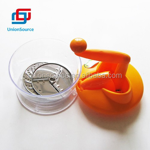 Chopper with Good Quality Salad Spinner