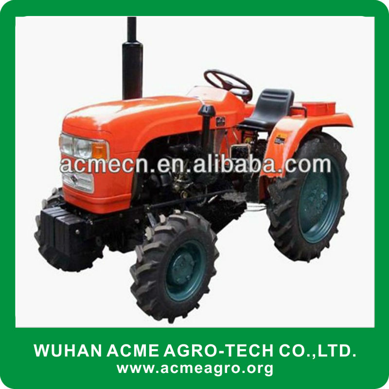ACME 18-25HP Specialized Manufacturer Agricultural machinery equipment Four wheel farm tractor