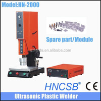 High quality Ultrasonic Plastic Welder, Welding Machine with low factory price