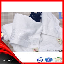 High quality 5 star hotel factory price 100% cotton honeycomb tea towels