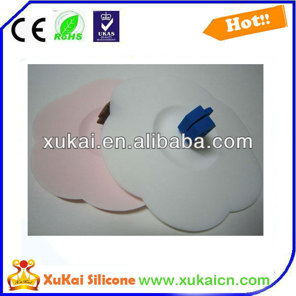 Hot selling silicone cup lid for keep food fresh