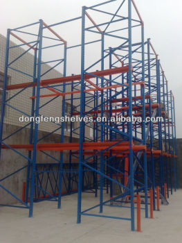 Warehouse Racking System Stacking Racks
