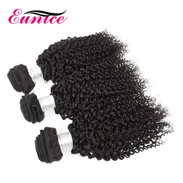 Wholesale High Quality Natural Color Afro Curl Wefts Virgin Mongolian Hiar Bundles