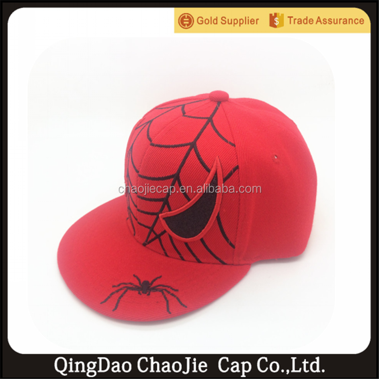 high quality baby cap and hat with embroidery