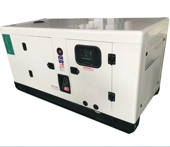 8.5kva portable wind home use diesel silent  generator factory price