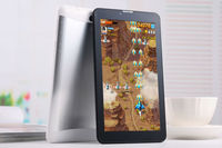 7inch MTK6572 3G Android Tablet/Quad Core/GPS/Bluetooth/IPS Screen/Free Game Download S78F
