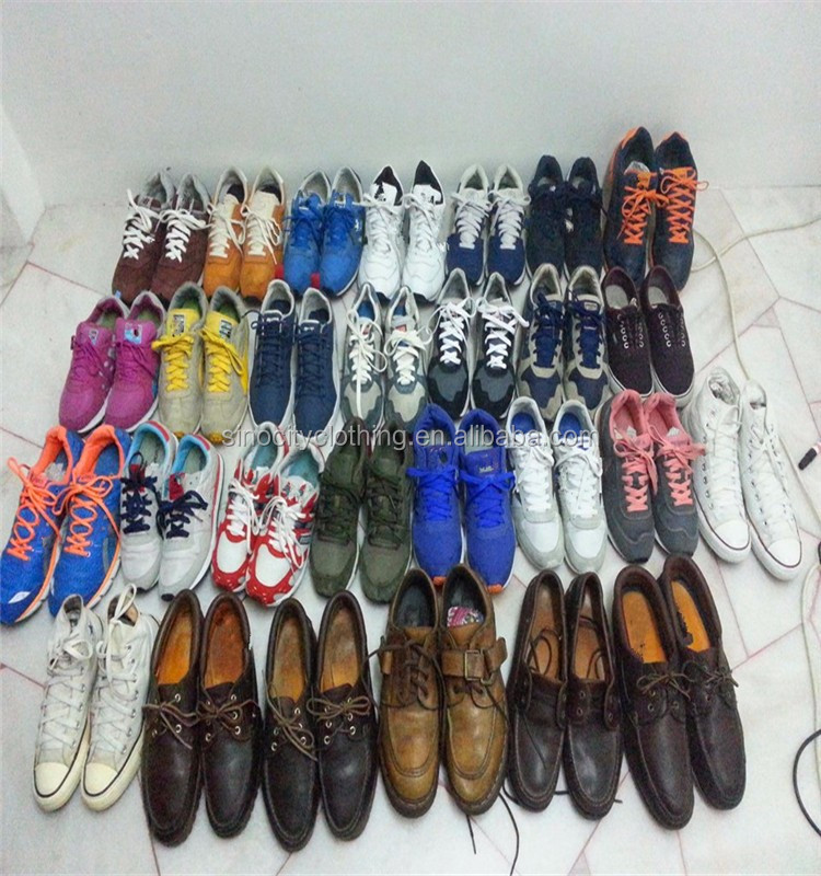 used shoes in malaysia
