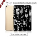 Low Price PU leather tablet cover case For iPad Pro 12.9 2017
