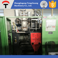 Plastic Bottle Making Machinery Price