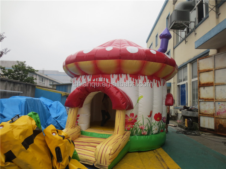 new design inflatable bounce castle bouncy castle used party jumpers for sale