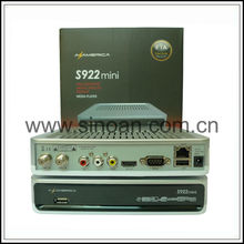Azamerica S922 HD Mini Satellite Receiver