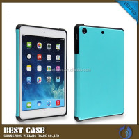 New Products hybrid combo case for ipad mini 2 wholesale