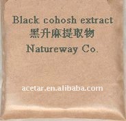 Black Cohosh Extract Power-Acetar Bio-Tech Inc