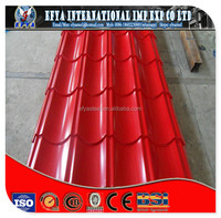 low price building material print roofing sheet