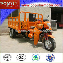 2013 New Cheap Popular Best Quality Chinese Cargo Scooter 3 Wheel Trike
