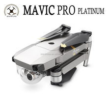 Original DJI Mavic Pro Platinum Drone with HD camera For RC Helicopter