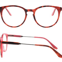 2017 New Model Fancy Acetate Optical