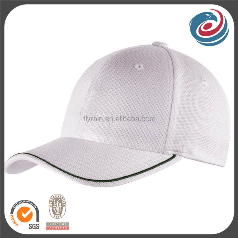 polyester sports caps producer from China