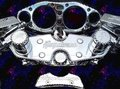 HAYABUSA CHROME BILLET PARTS
