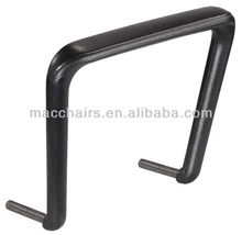 Strong Plastic Accessories For Furniture/Office Chair Part/Universal Armrest AR-18