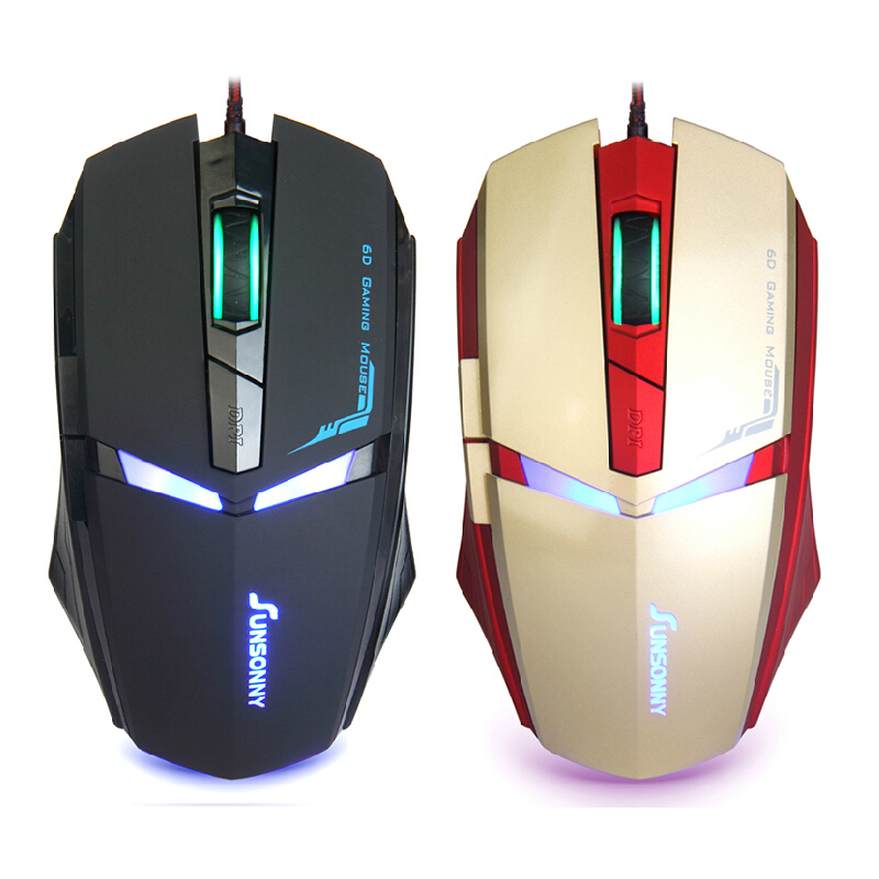 KK CITY 2015 hot sales gaming mouse optical USB mouse mice wired for pro mause gamer