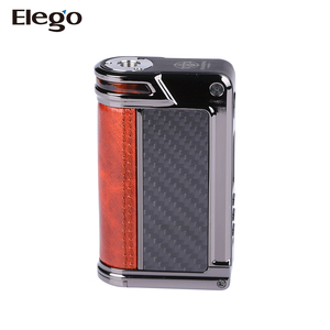 2NEW ARRIVAL!!!2017 Fishional design e cig digital mod Lost Vape Paranormal DNA 75C Box Mod in Stock