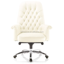 American Style Tufted Leather armchair,button tufted back Chair,Upholstered Comfortable Arm Chair HY3101