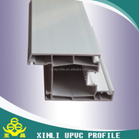 window Pvc Profiles and accessories building materials