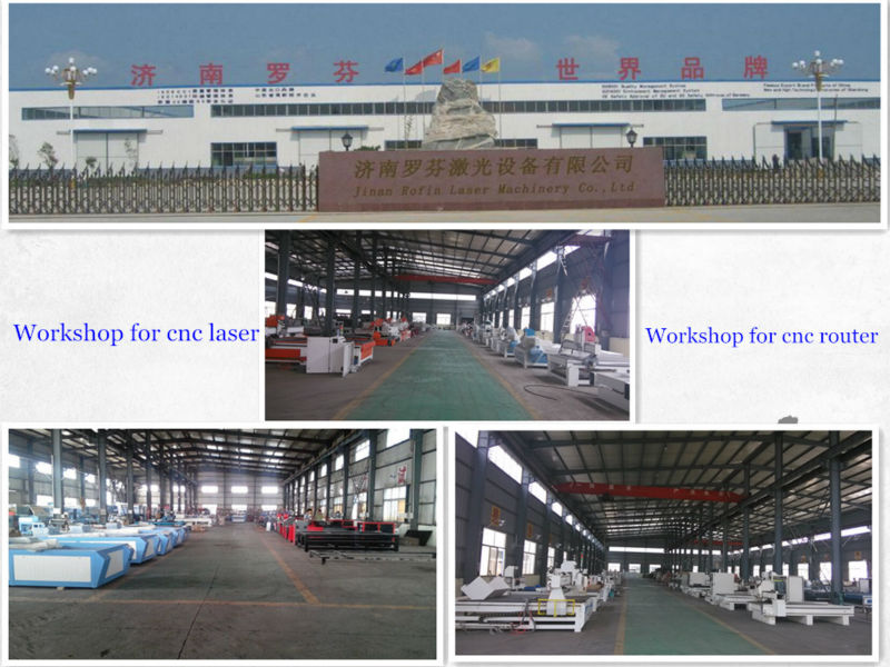 High speed round flying fiber laser marking machine for sale