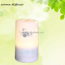New Arrival latest popular usb mini ultrasonic aroma diffuser portable small air humidifier essential oil electric air diffuser