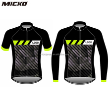 Custom Micko Cycling Clothing offer Design for Team Clubs Stores Bike Wear Long Sleeve Racing Jersey Sportswear