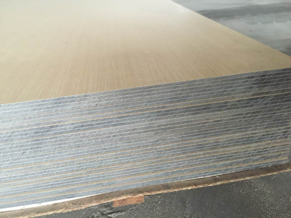 competitive price 4mm to 25mm compact HPL board in Linyi