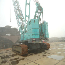 High quality kobelco CKE2500 250 ton crawler crane with low price for sale