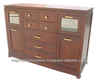 Klampis Chest of Drawers