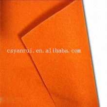 Needle-punched Nonwoven Polyester Felt Craft Kits(FACTORY)