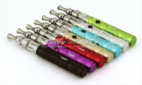 Kamry herbal variable voltage vaporizer mod x7 purple electronic cigarette