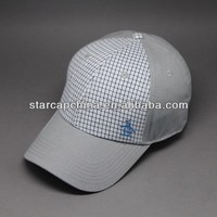 PROMOTIONAL EMBROIDERY GOLF CAP