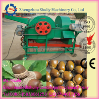 Shuliy acorn shelling machine/oak seed shelling machine/oak seed huller 0086 15838061253